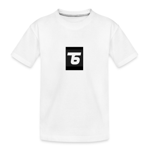 Team6 - Toddler Premium Organic T-Shirt