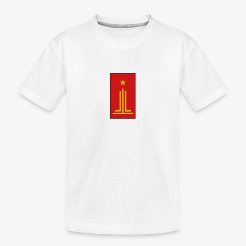 PPG - Toddler Premium Organic T-Shirt