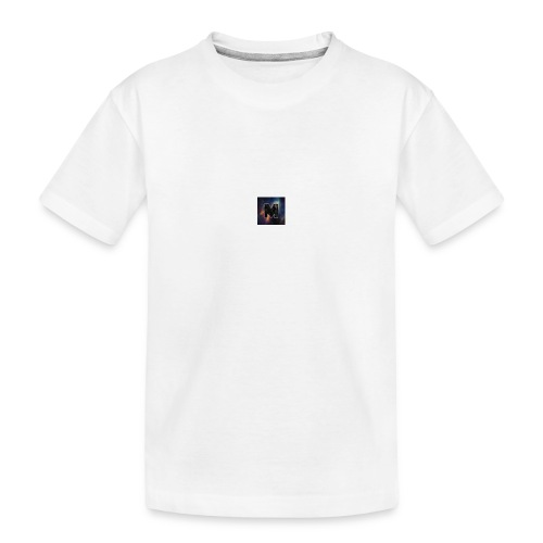 TheMiniGamer Shop - Toddler Premium Organic T-Shirt