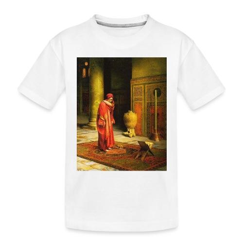 Worship - Toddler Premium Organic T-Shirt