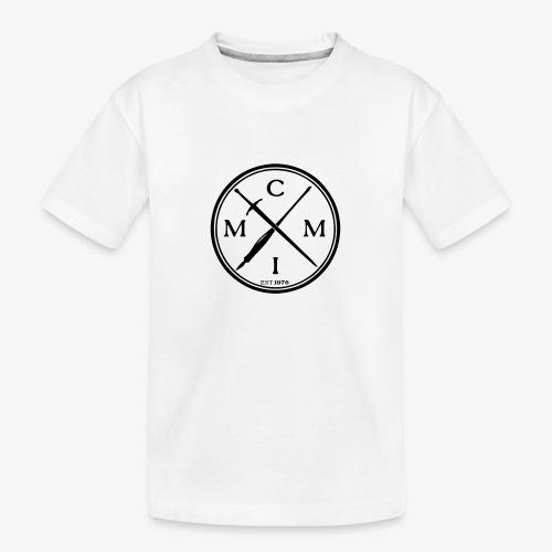 pen x sword - Toddler Premium Organic T-Shirt