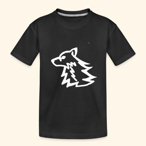 iFire Hoodie - Toddler Premium Organic T-Shirt
