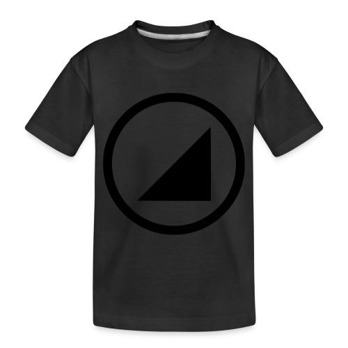 BULGEBULL - Toddler Premium Organic T-Shirt