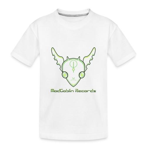 ModGoblin mouse pad - Toddler Premium Organic T-Shirt