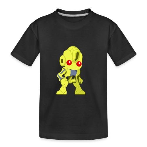 Ex17 Children - Toddler Premium Organic T-Shirt