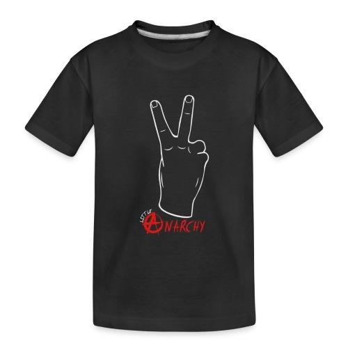 Up yours - Toddler Premium Organic T-Shirt