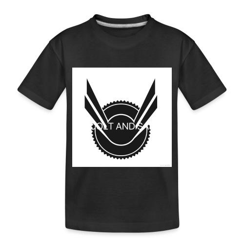 Merchandise - Toddler Premium Organic T-Shirt