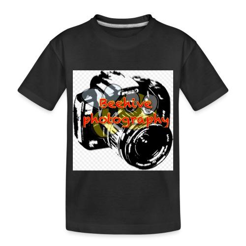 Beehive - Toddler Premium Organic T-Shirt