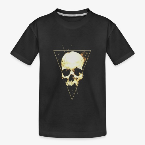 deathwatch By Royalty Apparel - Toddler Premium Organic T-Shirt