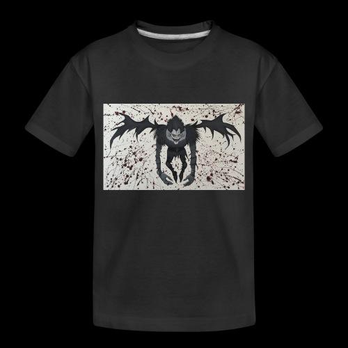 Ryuk - Toddler Premium Organic T-Shirt