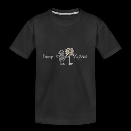 imageedit 1 4291946001 - Toddler Premium Organic T-Shirt