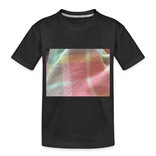 Jordayne Morris - Toddler Premium Organic T-Shirt