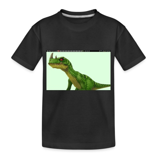 Volo - Toddler Premium Organic T-Shirt