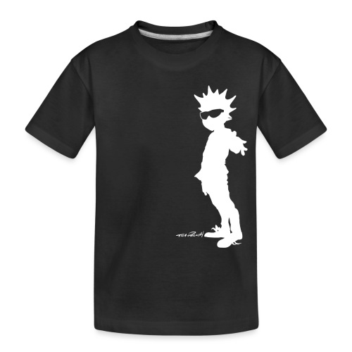 Magic - Toddler Premium Organic T-Shirt