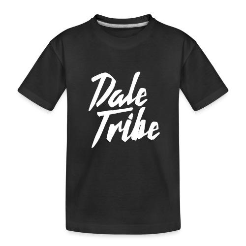 Dale Tribe Logo - Toddler Premium Organic T-Shirt