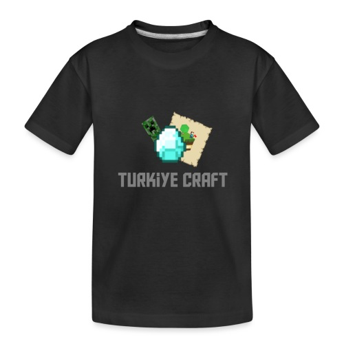 TurkiyeCraft - Toddler Premium Organic T-Shirt