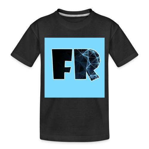 Fanthedog Robloxian - Toddler Premium Organic T-Shirt
