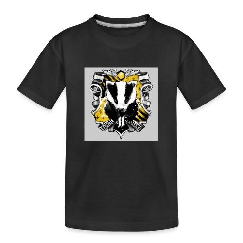 320292 19 - Toddler Premium Organic T-Shirt
