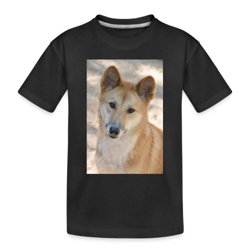 My youtube page - Toddler Premium Organic T-Shirt
