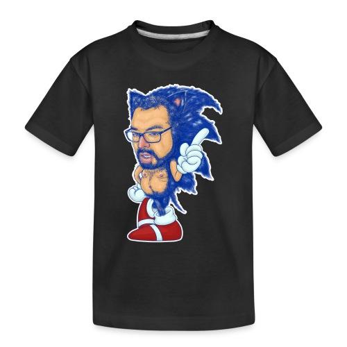 Jorhog - Toddler Premium Organic T-Shirt