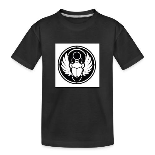 Scarab - Toddler Premium Organic T-Shirt