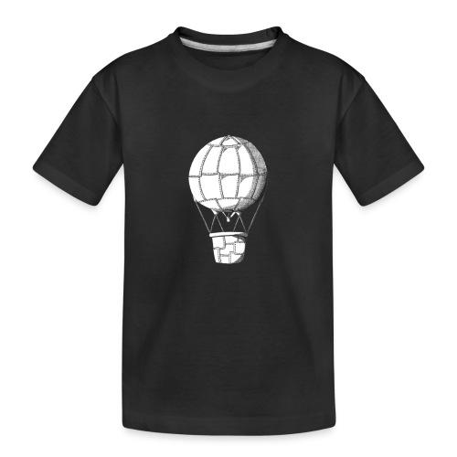 lead balloon - Toddler Premium Organic T-Shirt