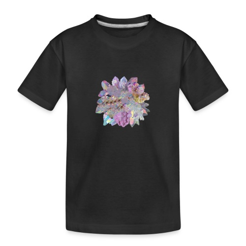 CrystalMerch - Toddler Premium Organic T-Shirt