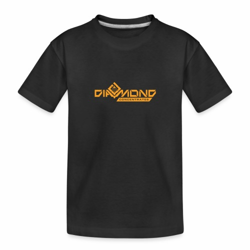 diamond - Toddler Premium Organic T-Shirt