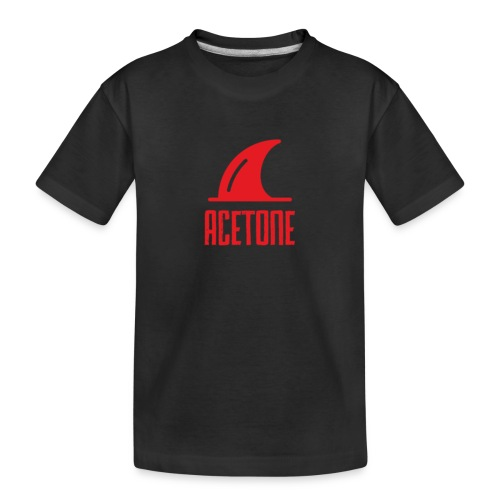 ALTERNATE_LOGO - Toddler Premium Organic T-Shirt