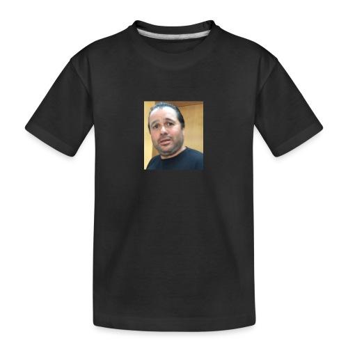 Hugh Mungus - Toddler Premium Organic T-Shirt
