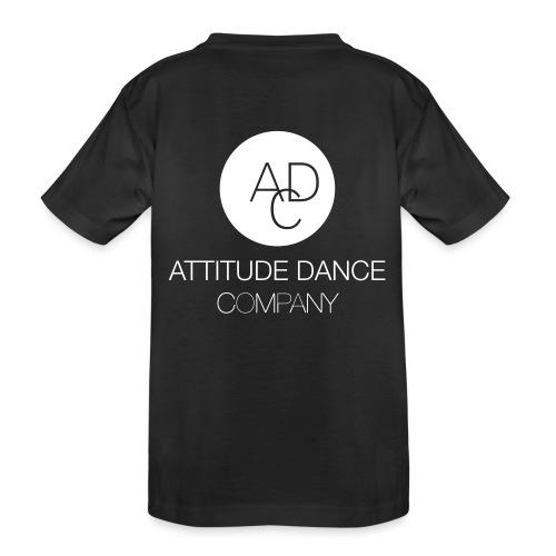 ADC Logo - Toddler Premium Organic T-Shirt