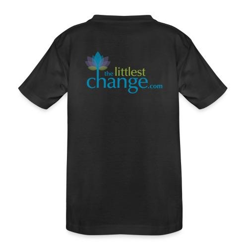 Teach, Love, Nurture - Toddler Premium Organic T-Shirt