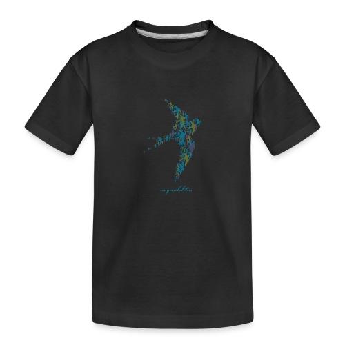 See Possibilities - Toddler Premium Organic T-Shirt