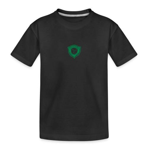 Soba-original2 - Toddler Premium Organic T-Shirt