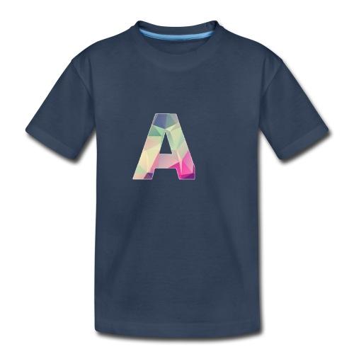 Amethyst Merch - Toddler Premium Organic T-Shirt