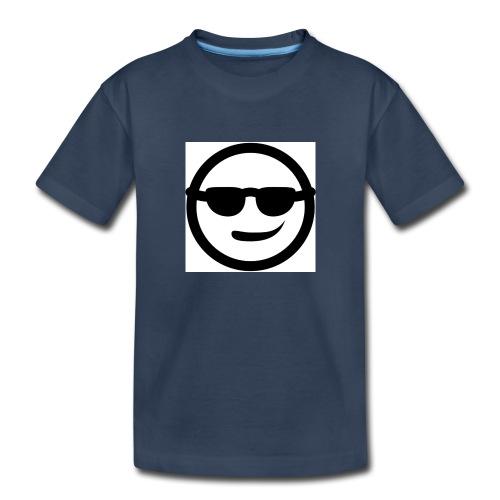Mr Paul 21 - Toddler Premium Organic T-Shirt