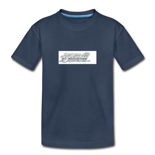 DGHW - Toddler Premium Organic T-Shirt
