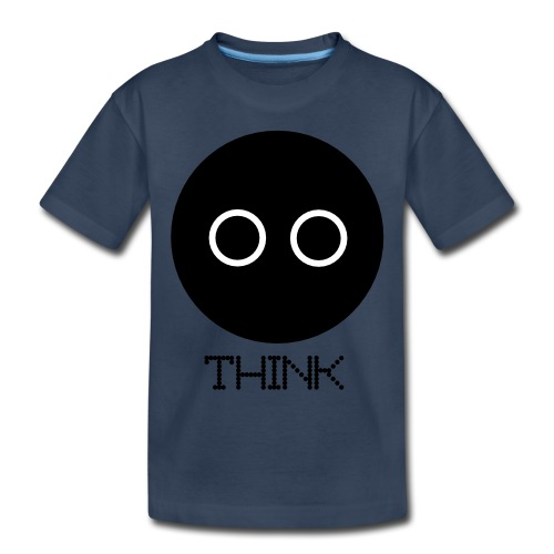 Design - Toddler Premium Organic T-Shirt