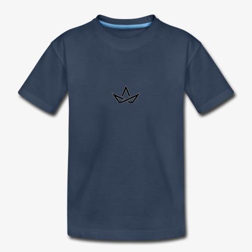 WAZEER - Toddler Premium Organic T-Shirt