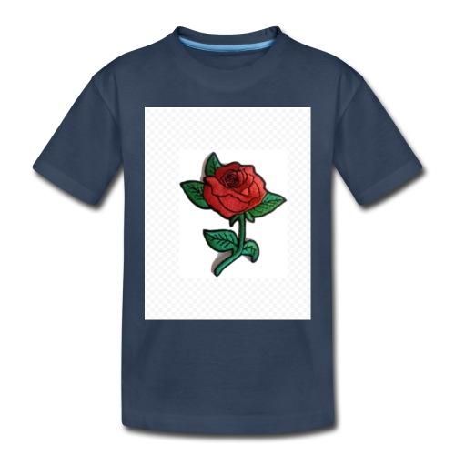 IMG 1324 - Toddler Premium Organic T-Shirt