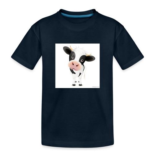 cows - Toddler Premium Organic T-Shirt