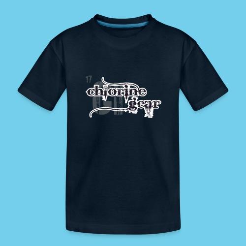 Butterwhy.png Sweatshirts - Toddler Premium Organic T-Shirt