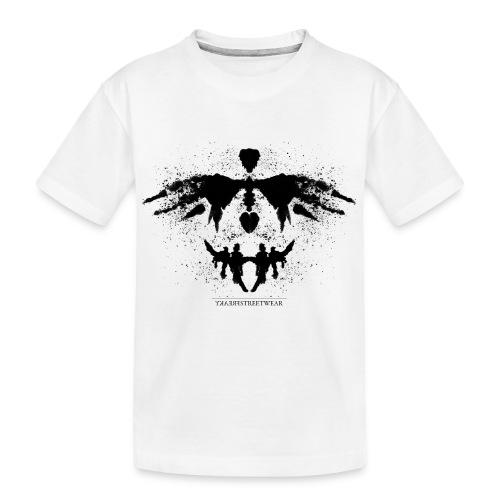 Rorschach - Kid's Premium Organic T-Shirt