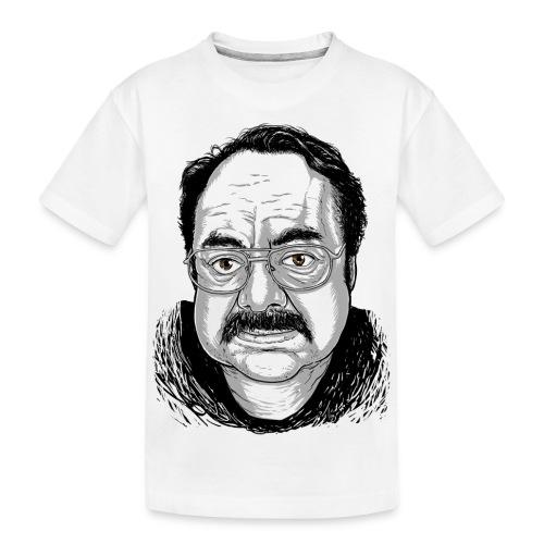 Father's Day - Kid's Premium Organic T-Shirt