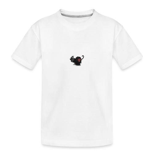 Panther - Kid's Premium Organic T-Shirt