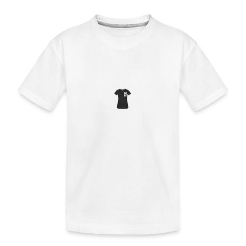 1 width 280 height 280 - Kid's Premium Organic T-Shirt