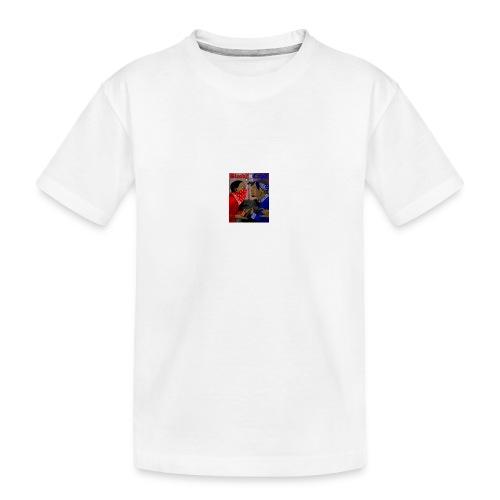 Bc - Kid's Premium Organic T-Shirt