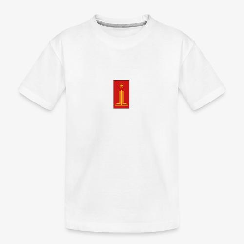 PPG - Kid's Premium Organic T-Shirt