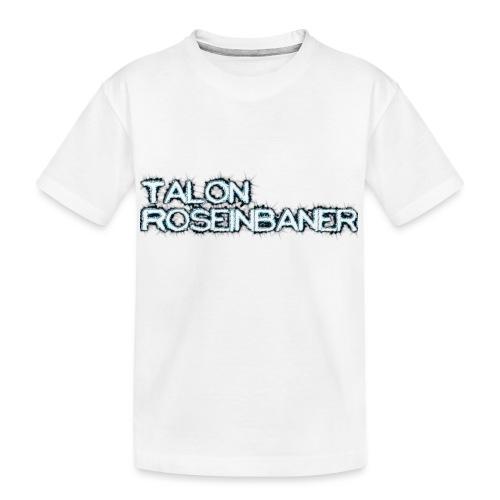 20171214 010027 - Kid's Premium Organic T-Shirt