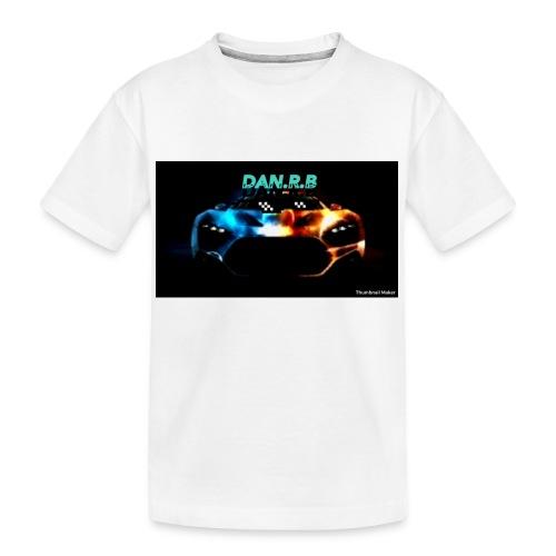 image - Kid's Premium Organic T-Shirt
